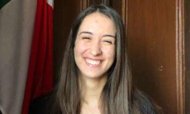 """Celebrazioni 25 aprile, Sara Motti: """"Un momento di riflessione e di festa"""""""