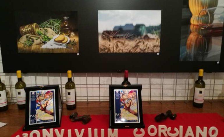 """""""Pane vino olio"""": premiate le migliori fotografie, al via la mostra nel borgo di Corciano"""