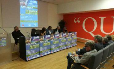 """""""Umbria regione ad amianto zero"""": i sindacati ci credono, ma ancora 20 morti all'anno"""