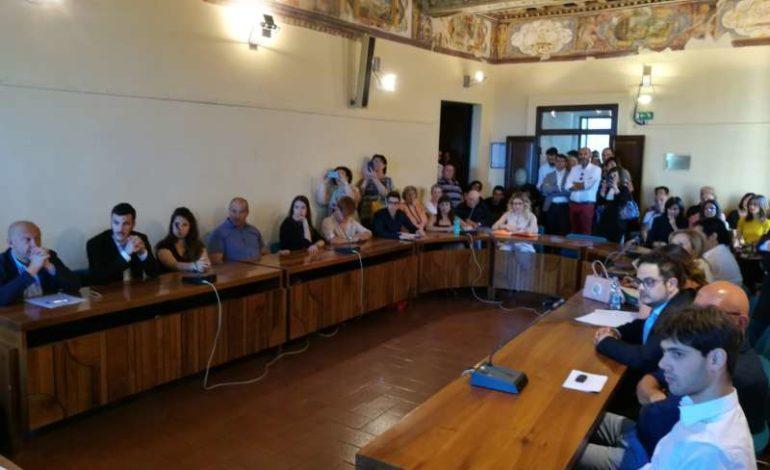 assessori consiglieri consiglio comunale sindaco politica