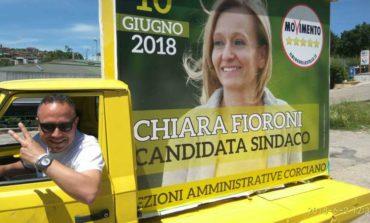 """Elezioni, la candidata sindaco del M5S Fioroni: """"Numerosi appuntamenti con i cittadini per discutere insieme di tematiche sociali, politiche e territoriali"""""""