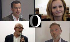 Dopo le elezioni, il commento dei candidati a sindaco di Corciano