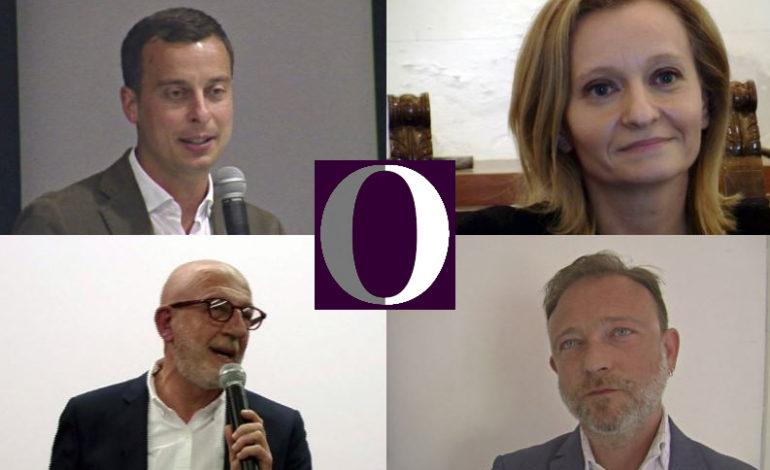 10 giugno candidati confronto elezioni comunali governo politica politica