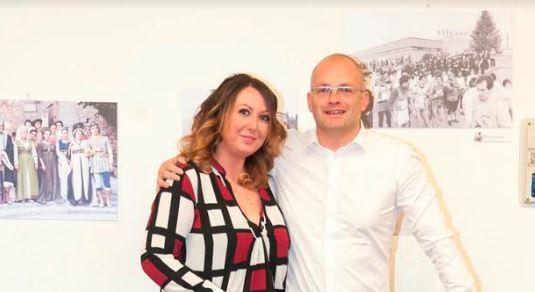 centrodestra consiglio comunale elena ciurnella fd'i fratelli d italia intervista politica
