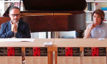 Venti anni di Festival Villa Solomei: l'ospite della tre giorni di musica sarà il Giappone