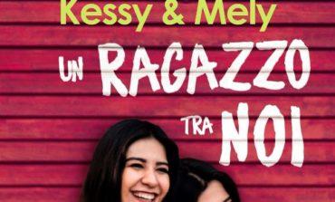 'Un ragazzo tra di noi': al Quasar Village Kessy e Mely con il loro libro