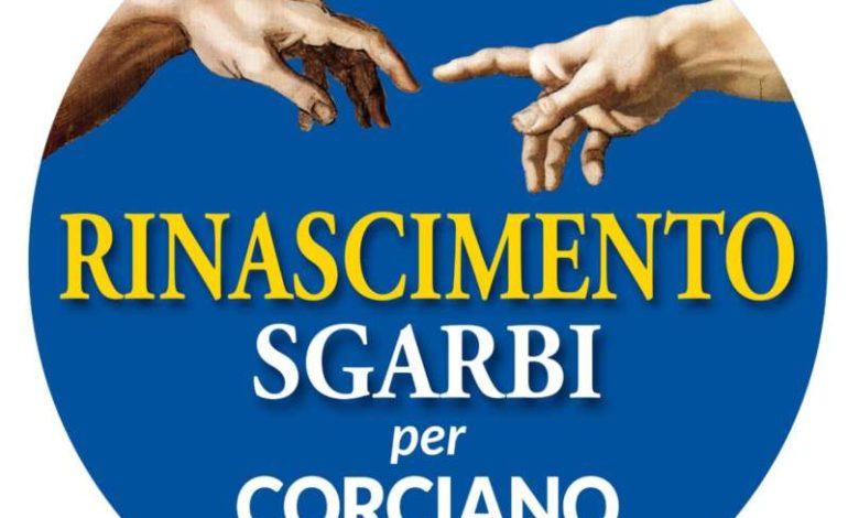 10 giugno elezioni comunali franco testi rinascimento Sgarbi Vittorio Sgarbi politica
