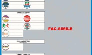 Elezioni, a Corciano affluenza al 57,91%, cominciato lo spoglio delle schede