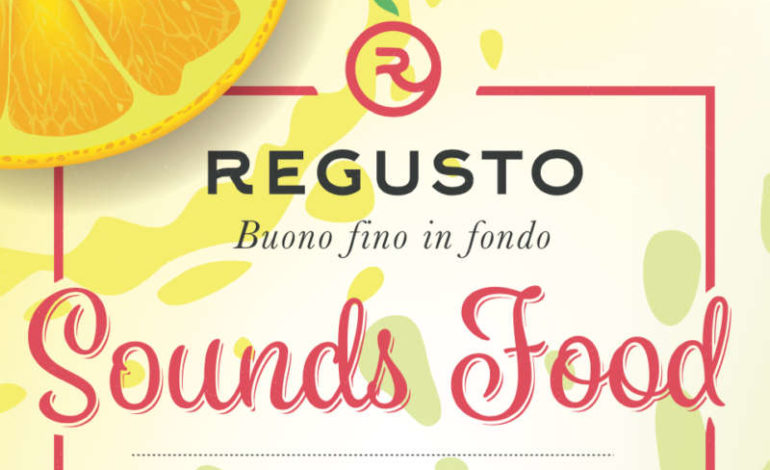 cucina Regusto sounds food Zero sprechi eventiecultura