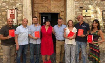 Nel ricordo di Paolo Borsellino le Agende Rosse incontrano i capigruppo del consiglio comunale