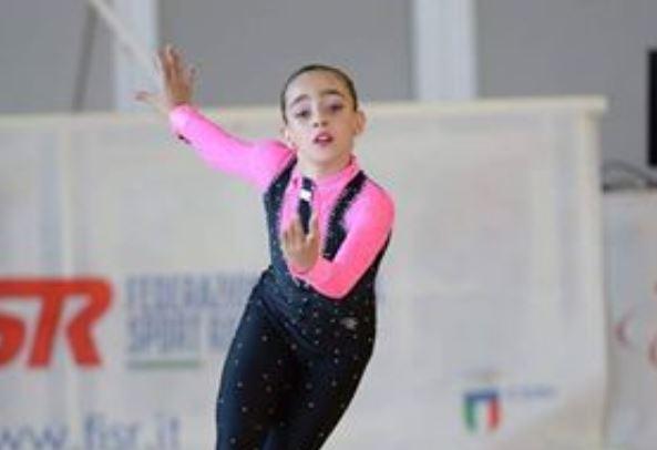 Pattinaggio artistico, un altro successo per San Mariano al Trofeo delle Regioni