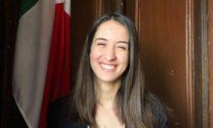 Pari opportunità: Sara Motti è la nuova consigliera delegata a Corciano