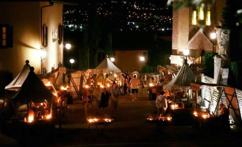 enogastronomia festa rinascimentale solomeo eventiecultura