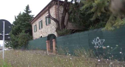 anas cavalcavia mario sanna perugia bettolle RA06 raccordo superstrada viadotto cronaca ellera-chiugiana