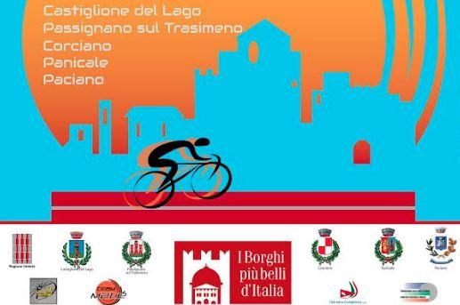 borghipiùbelliditalia ciclismo cicloturistica lago trasimeno sport