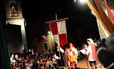 Corciano Festival: martedì atmosfere medievali, musica, arte ed enogastronomia del territorio