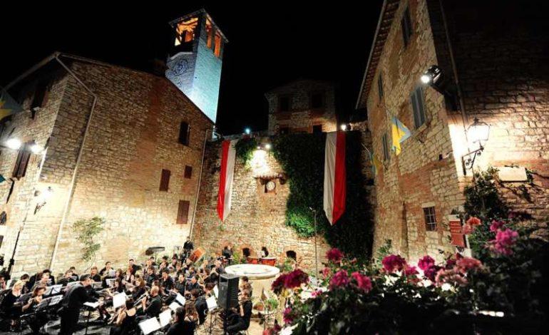 concerto corciano festival ferragosto gioacchino rossini gonfalone eventiecultura