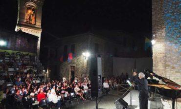 Corciano Festival: mercoledì sera ancora teatro, musica e arte. Continua la sezione letteraria con Paola Buzzetti