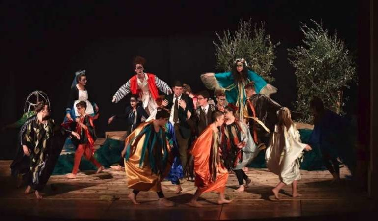 corciano festival teatro eventiecultura