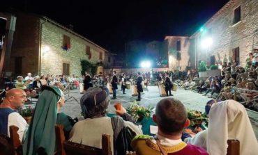 Corciano Festival: al via la tre giorni dedicata alle rievocazioni storiche tra Medioevo e Rinascimento