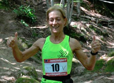 corsa l'unatici podismo running sport trail amiata sport