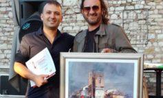 Si è svolta la quarta edizione del premio nazionale di pittura estemporanea: ecco gli artisti sul podio