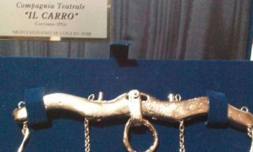 """Teatro: la Compagnia """"Il Carro"""" insignita dal premio internazionale """"Il Giogo d'Argento"""""""