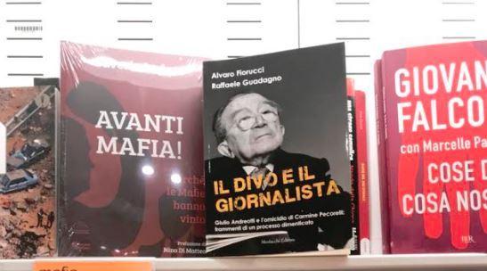Alvaro Fiorucci corciano festival giulio andreotti il divo e il giornalista omicidio pecorelli eventiecultura