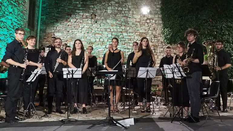 corciano festival giovani musica resiliency quintet teatro eventiecultura