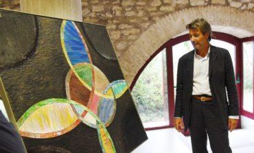 """Incontri tra culture"", l'Antiquarium ospita la mostra di Pietro Marchioni"