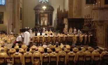 Chiesa: nominato il nuovo vice-parroco di San Mariano e Girasole