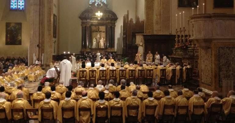 chiesa parrocchia parroco cronaca san-mariano