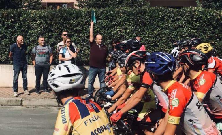 ciclismo mantignana trofeo pioppi mantignana sport