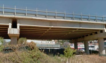Manutenzione viadotti e gallerie, i consiglieri M5S e Ricci interrogano la Giunta Regionale
