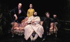 Il Maestro e Margherita di Bulgakov sul palco del Teatro Cucinelli