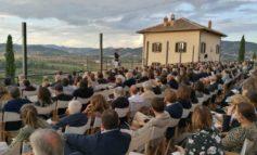 Cucinelli presenta il suo borgo dello spirito, Solomeo