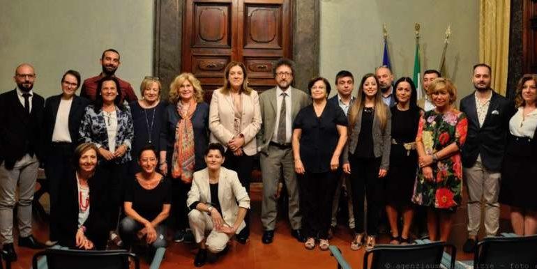Omofobia: firmato il protocollo d'intesa , manca la zona sociale Perugia-Corciano-Torgiano