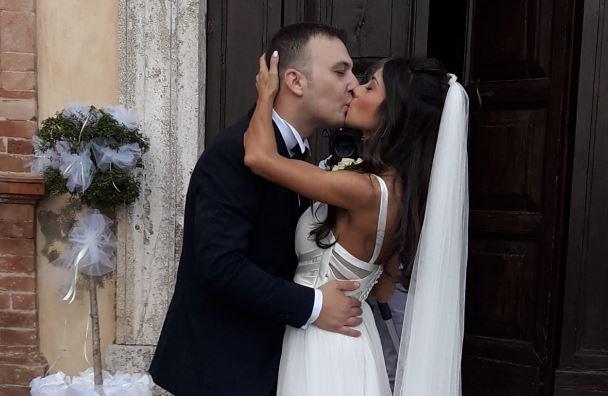 festa fiori di arancio lorenzo pierotti matrimonio sposi vicesindaco cronaca