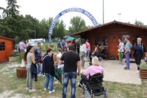 associazionelabbraccio disabilità petsinlove eventiecultura san-mariano