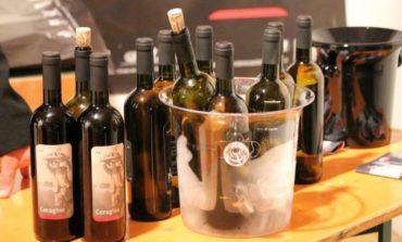Al via Corciano Castello di vino, da venerdì weekend dedicato all'enogastronomia del Trasimeno