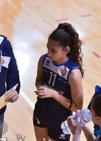 Pallavolo Ellera prima vittoria casalinga contro Tuder volley