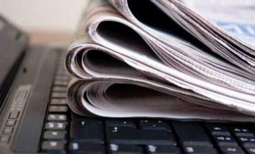 """""""Stampa schierata"""", l'Ordine dei Giornalisti risponde alla consigliera Carbonari: """"Fornisca le prove"""""""
