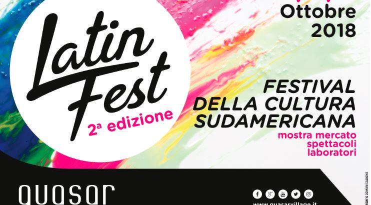 Al Quasar Village si scalda l'atmosfera con il Latin Fest, ci sono anche miss Sud America-Umbria e miss Viso latino