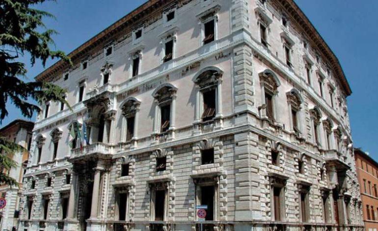 Infiltrazioni mafiose nei comuni umbri, audizione in Consiglio Regionale con gli amministratori