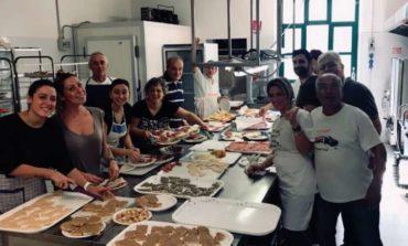 Un successo il pranzo degli anziani della pro loco di San Mariano