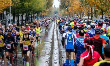Podismo: i L'Unatici Ellera Corciano protagonisti alla Maratona di Firenze