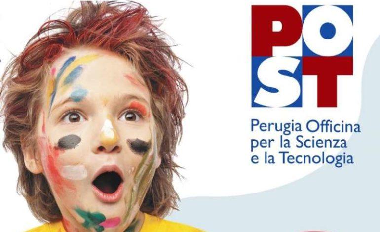 Inizia il mese della scienza: al Gherlinda i bambini imparano divertendosi