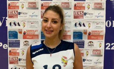 Volley femminile: Ellera tiene duro e la spunta con Chiusi