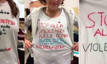 Giornata contro la violenza sulle donne, Corciano c'è