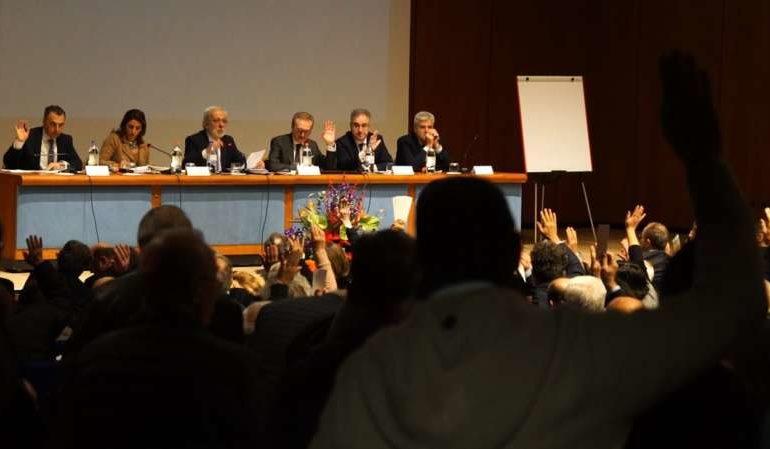 banche BCC Umbria economia finanza iccrea economia